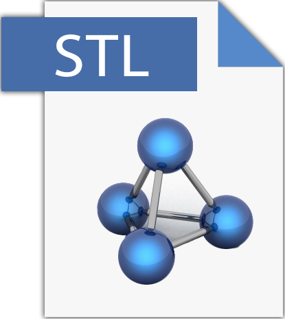 stl File Extension
